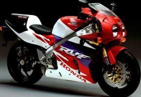Honda RVF400 Carburettor Kits NC35 on
